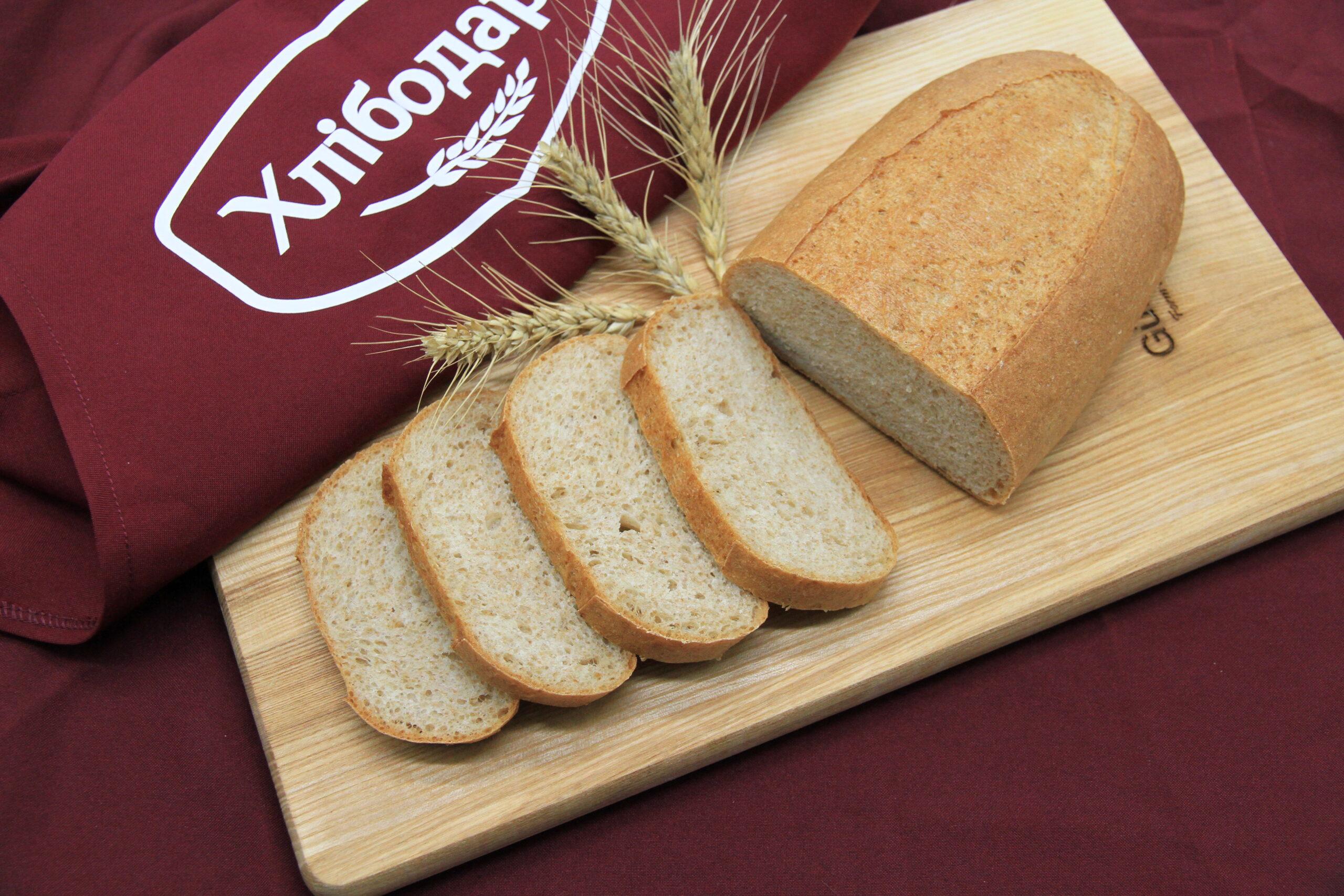 Хлібці з висівками