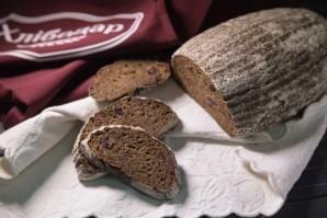 Хліб Медовий з Журавлиною