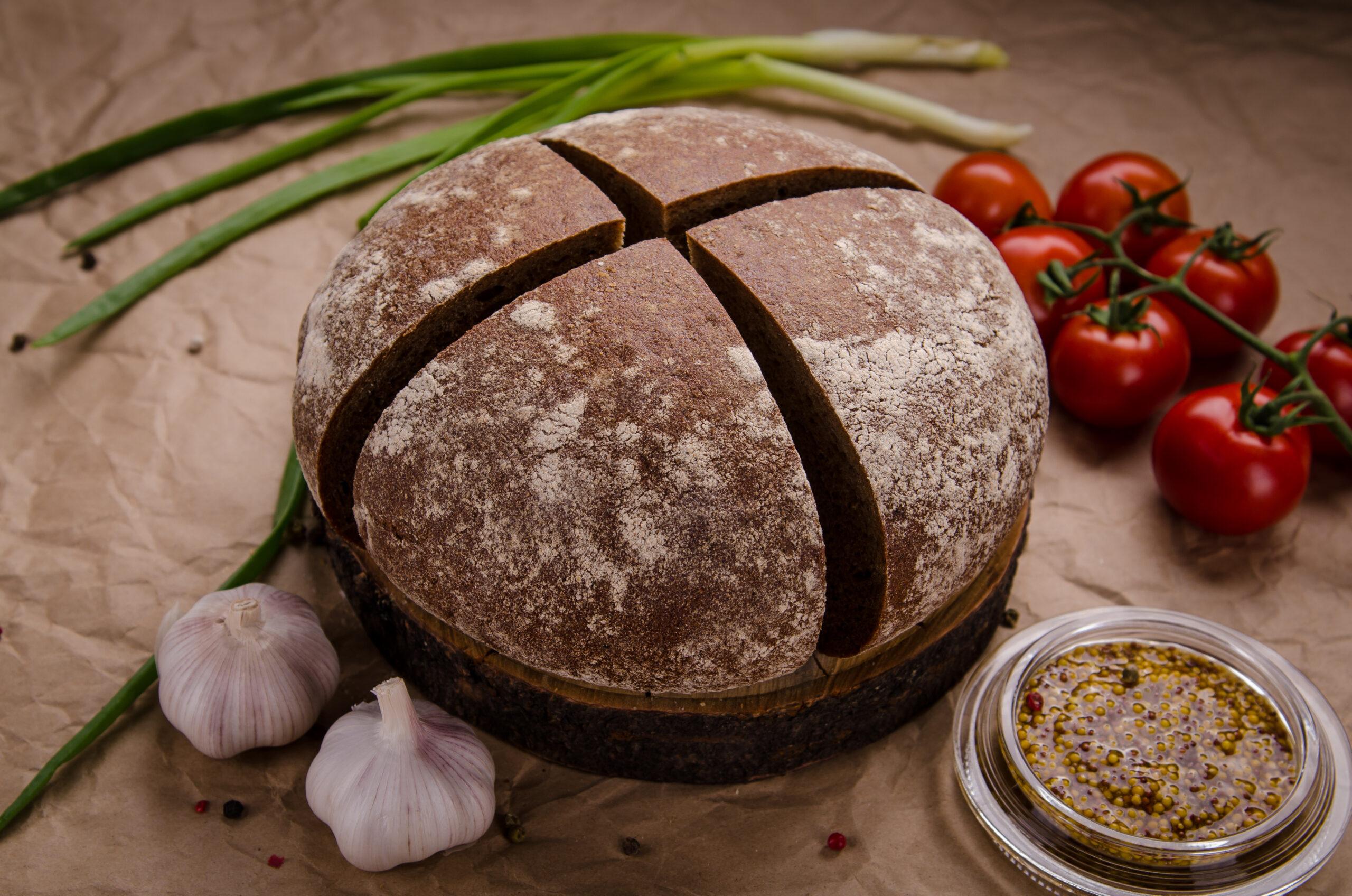 Хлеб Баварский Хлебодар
