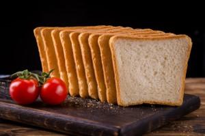Тостовий хліб Ніжний