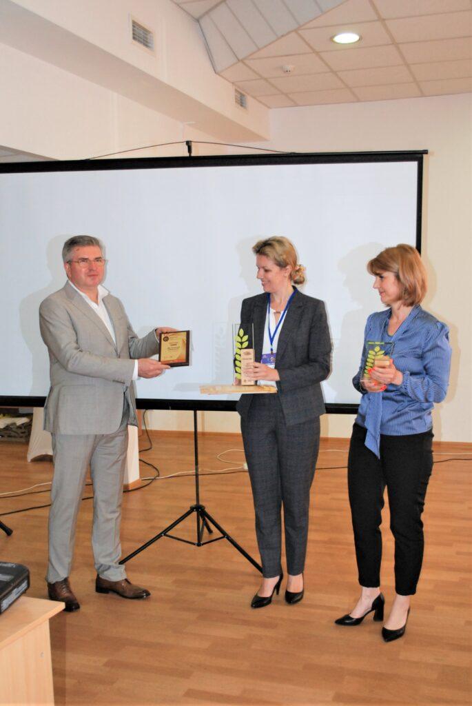 IFFIP форум харчової промисловості та упаковки 3-5.06.2021